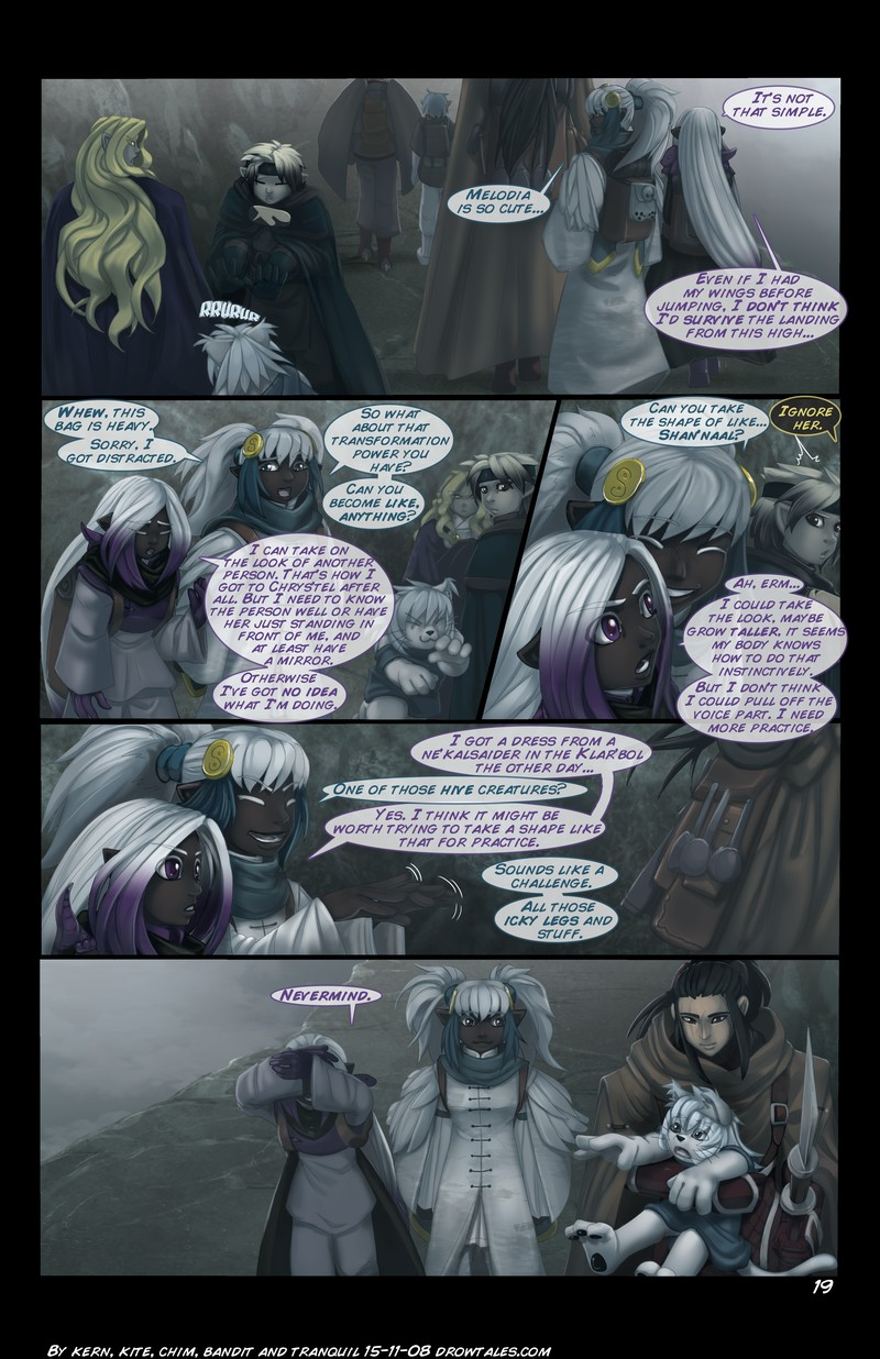 Drow Sex Stories 106