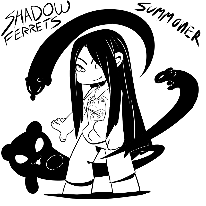ShadowFerretSummoner