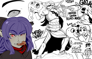 Ydna_undead
